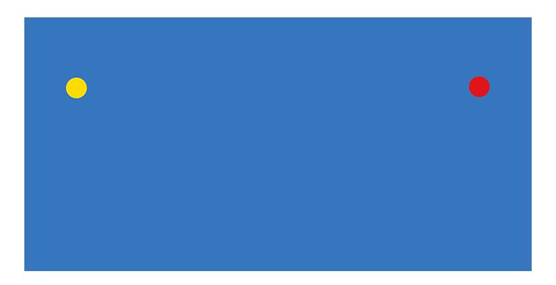Logo de l'Association pour le Bien des Aveugles et malvoyants (ABA)