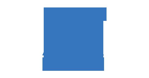 Clipart: Main qui glisse un document dans une urne.