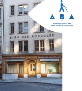 Photo: Couverture de la brochure de l'ABA, document téléchargeable en format PDF (1184 KO).