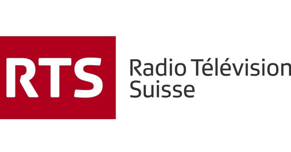 logo: Radio Télévision Suisse