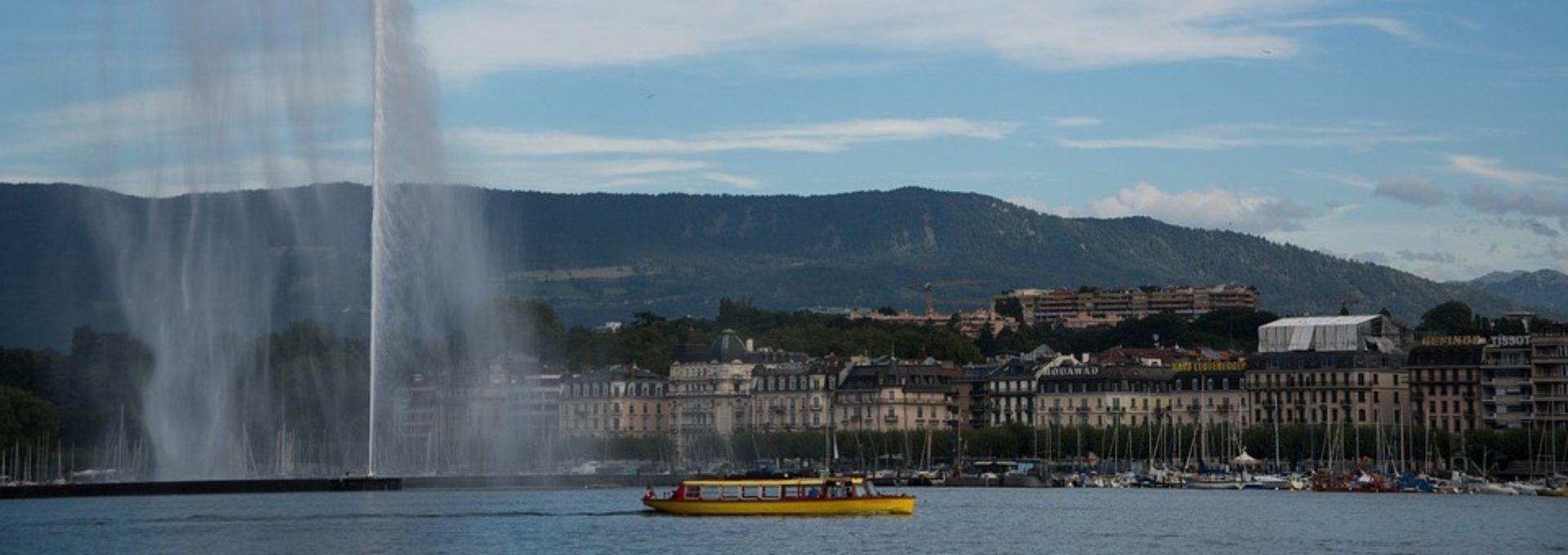 Genève, ses quartiers et son histoire : liste thématique de la bibliothèque